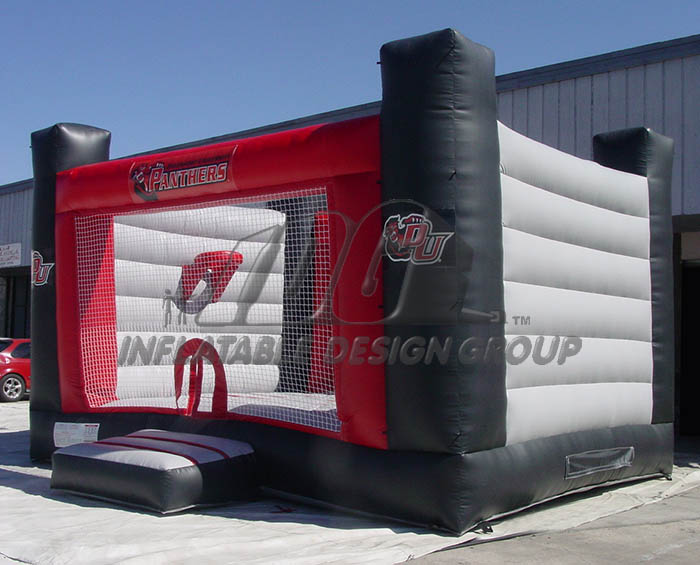 Panthers Bounce House