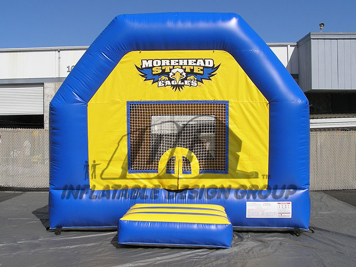More Head Bounce House