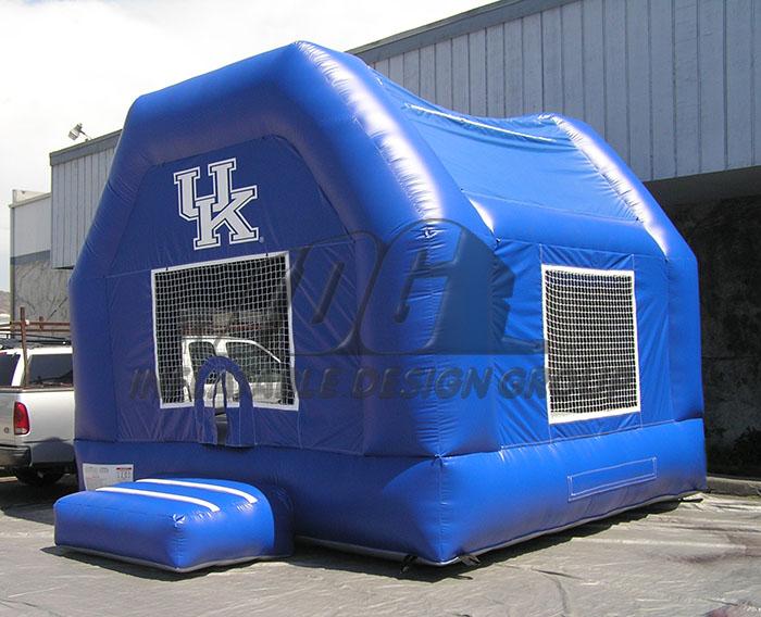 University of Kentucky Bounce House