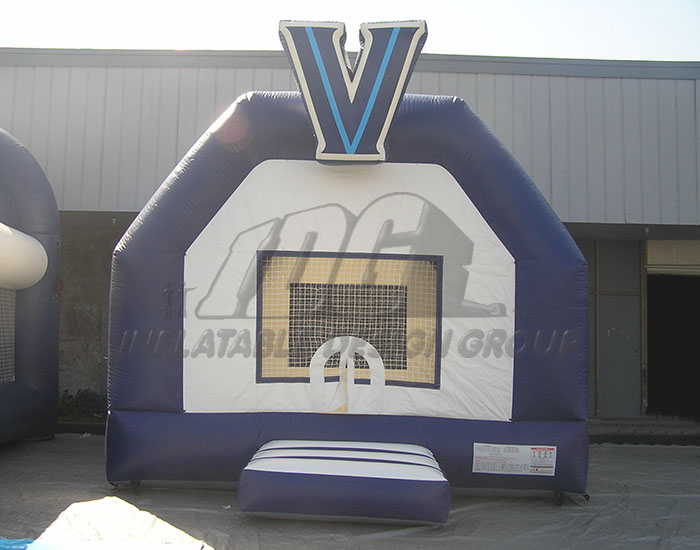 Villanova Bounce House