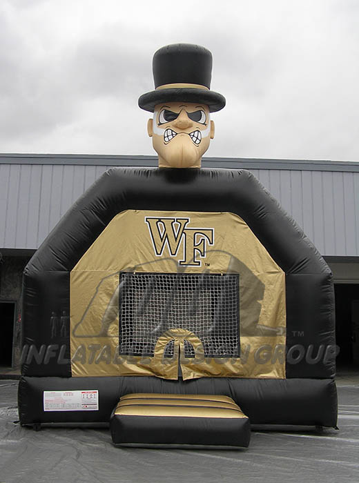 Wake Forest bounce House