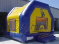 UD bounce house