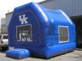 University of Kentucky Bounce House