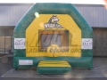 wright state university bounce house