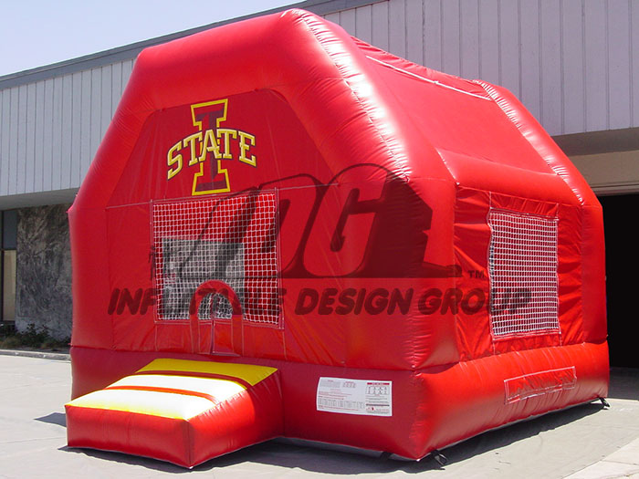 IOWA State Bounce House