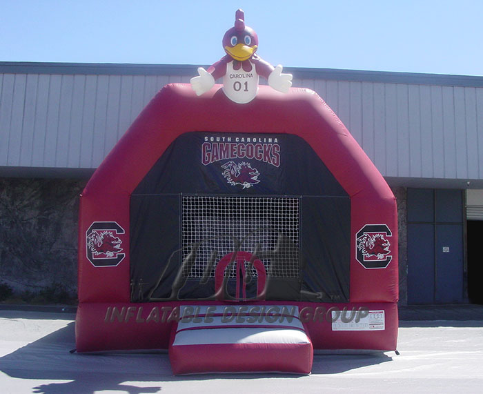 South Carolina Bounce House