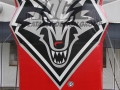 Lobos Inflatable Logo