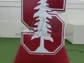 Stanford Custom Inflatable Logo