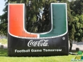 miami custom inflatable logo block