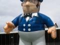 Washburn Mascot