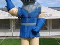 Lynn University Mascot