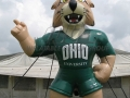 Ohio mascot