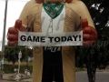 Stetson University Mascot