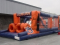 Auburn Obstacle Course