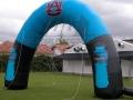 Auburn Archway Inflatable