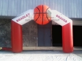 Bradley Archway Inflatable