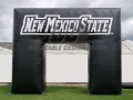 New Mexico State Custom Inflatable Arch