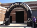 Purdue Arch Inflatable