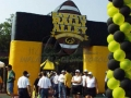 Iowa Custom Inflatable Arch