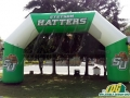 Stetson Univeresity Inflatable Archway