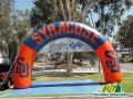 Syracuse Arch Way Inflatable