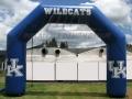UK Inflatable Archway