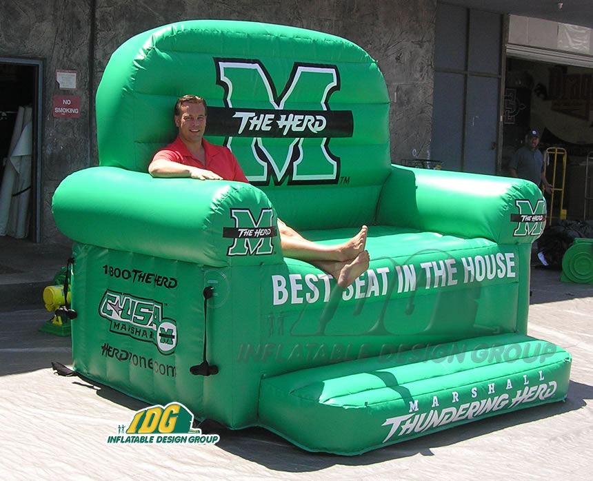 Marhshall University Couch.jpg