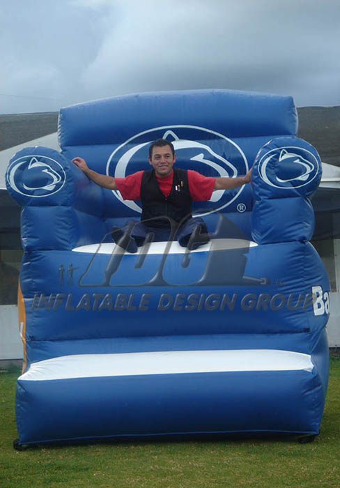 Penn State Big Chair