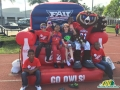 FAU Couch Inflatable