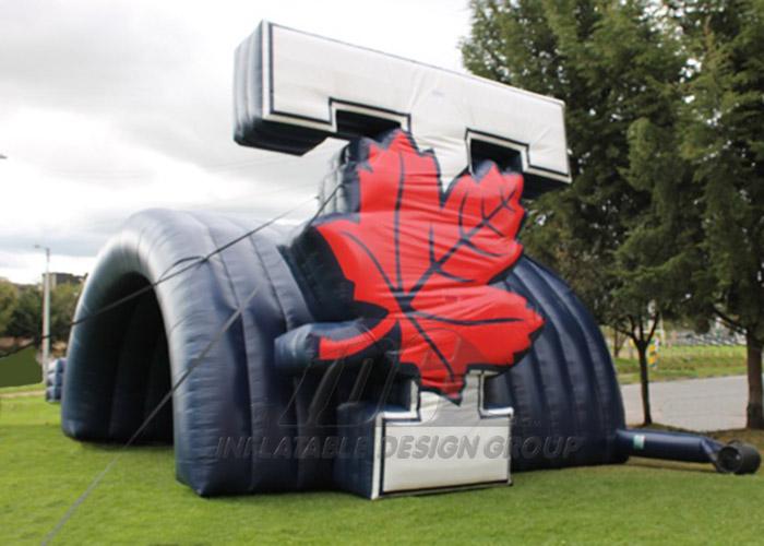 Inflatable University of Toronto