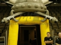 inflatable custom archway
