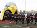 Inflatable Benedictine University Archway