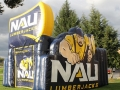 NAU Tunnel View