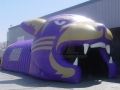 WCU Head and Tunnel Inflatable