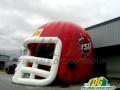 ISU Helmet