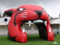 Devenport-University-Inflatable-Panther