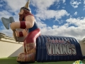 Seaman HS Custom Inflatable Viking