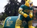 Inflatable Wildcat Index